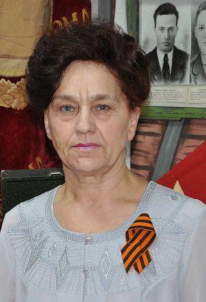 Брюханова Г.