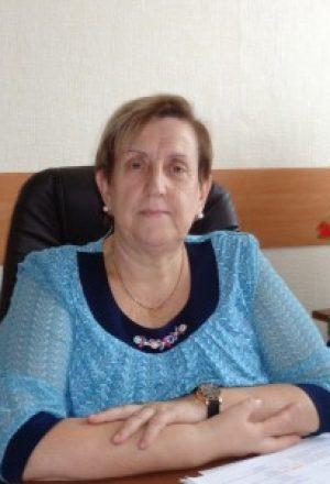 Журавлева Н.