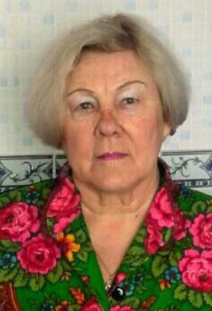 Терещенкова
